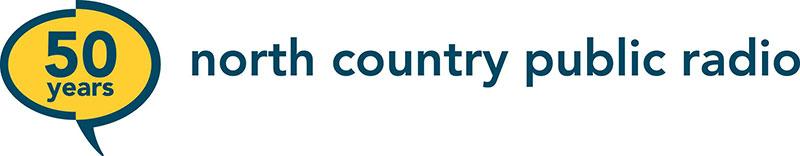 North Country Public Radio logo